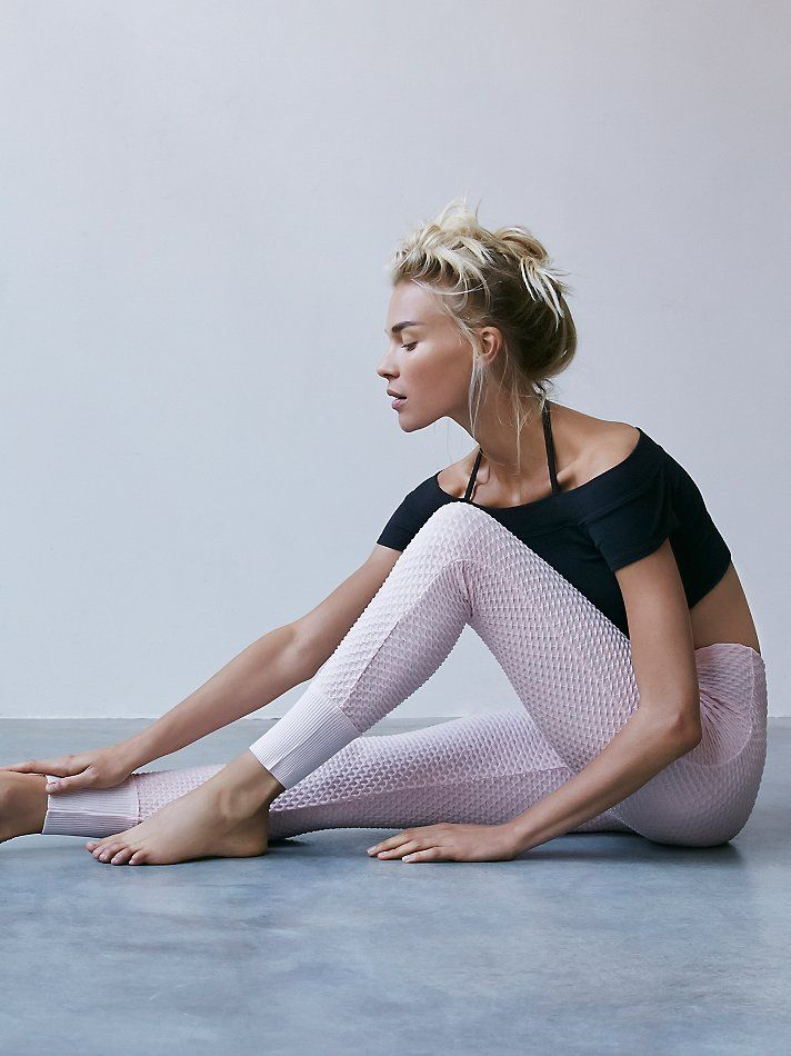 FP Movement Wind Down Knit Pants at Free People Clothing Boutique