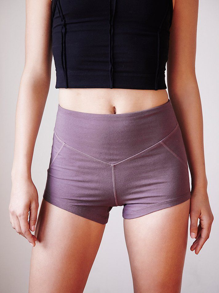 Free People Buddhi Short at Free People Clothing Boutique. 58