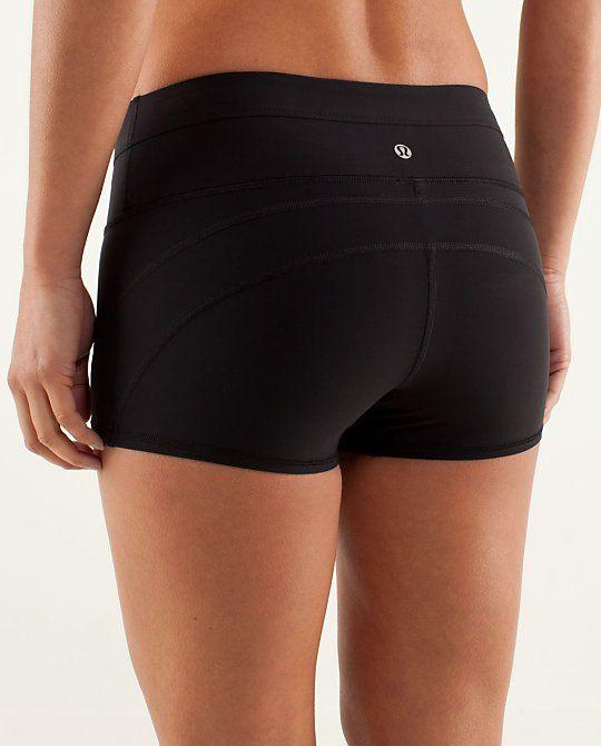 Ignite Short from lululemon athletica $48