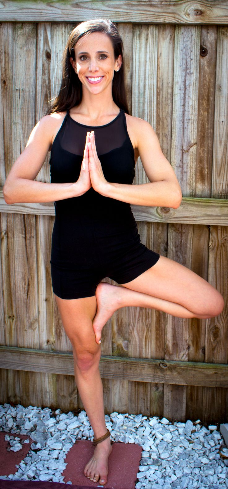 Tree Pose | Benefits, How To, Tips & Tricks
