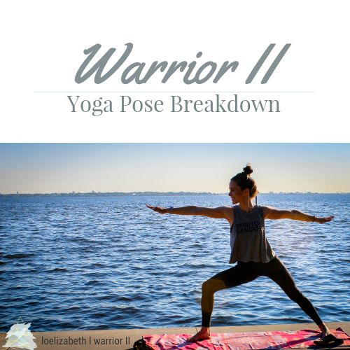 Yoga I Warrior II Fundamentals