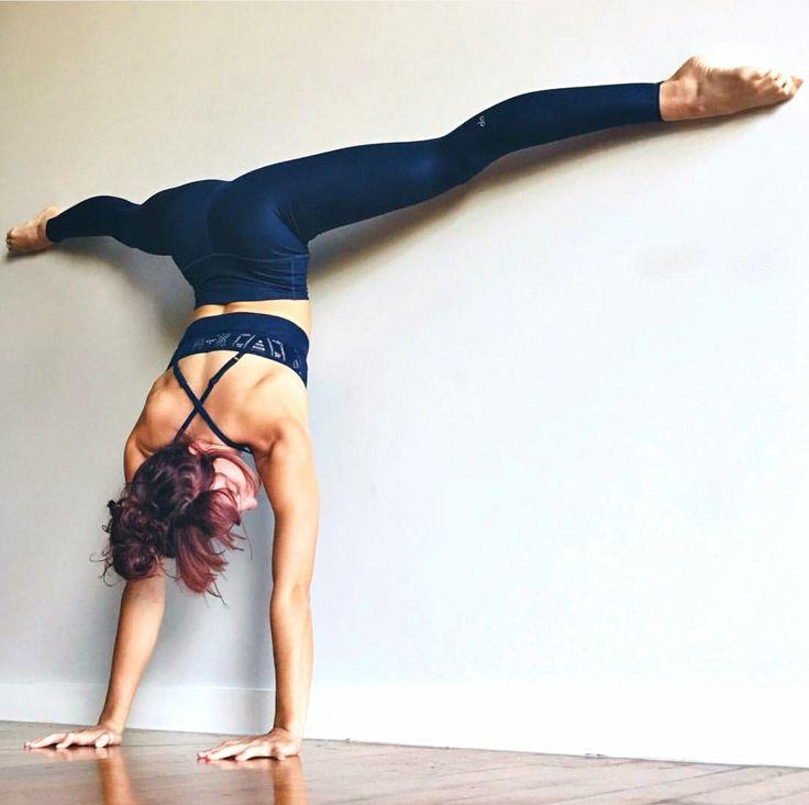 Yoga Inspiration (@the_southern_yogi)