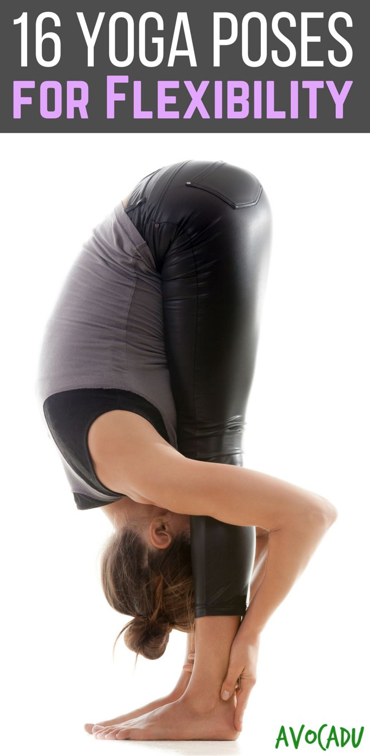 Flexibility has many health benefits, including healing aches and pains, helping...