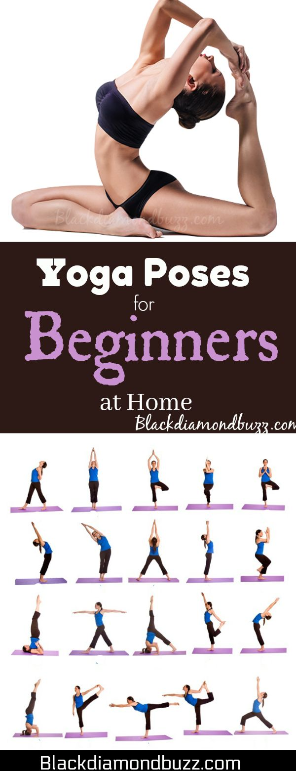 Yoga for Beginners Weight loss: Lose Fat, Get flexible and Toned Muscle. #yoga #...