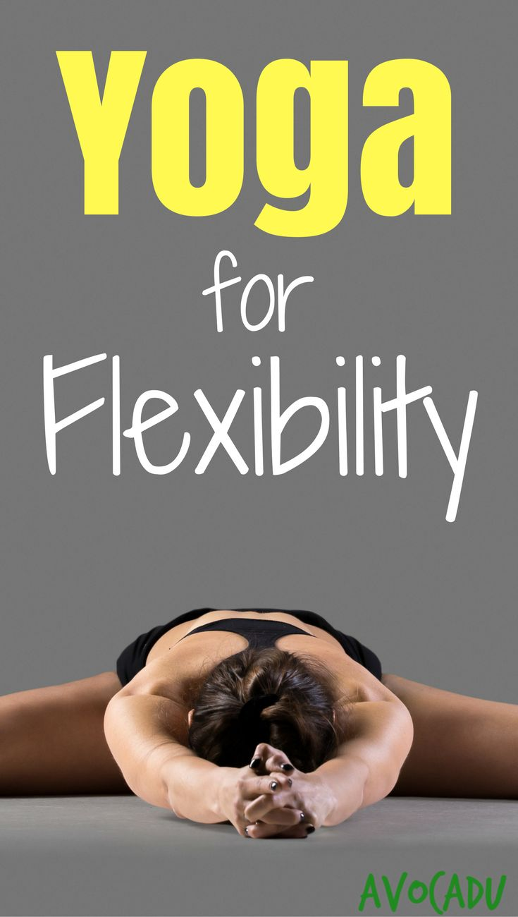Yoga for Flexibility | Yoga Workout for Flexibility | Yoga for Beginners | Yoga ...
