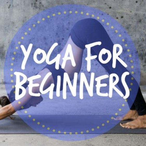 Yoga for beginners workouts at #avocadu
