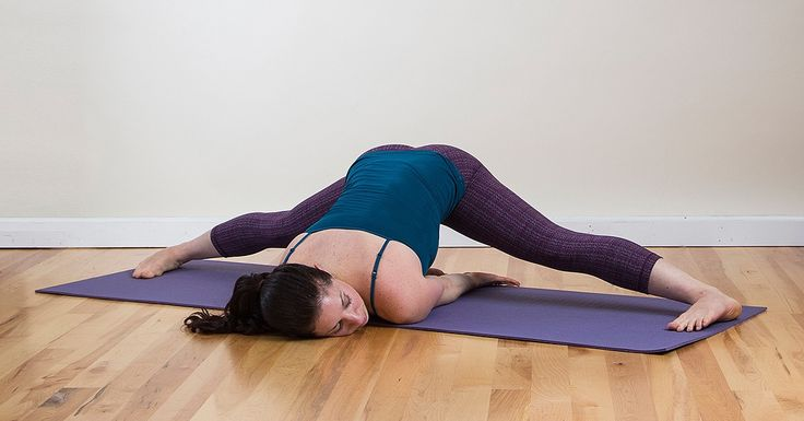Basic Stretches For Tight Hips | POPSUGAR Fitness #yogastretches #tighthips #asa...