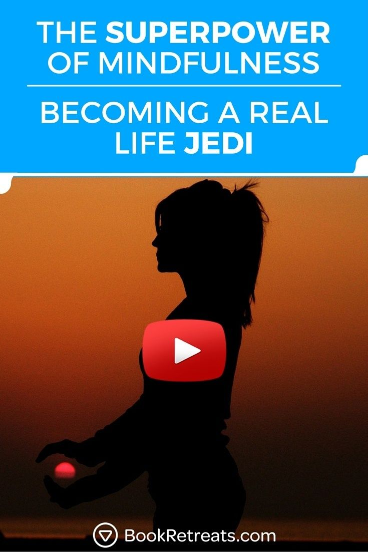 Ever wanted to become a real-life jedi? It may happen in a very different way th...