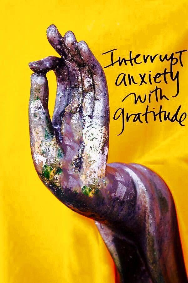 Grateful Love Lets Try Love