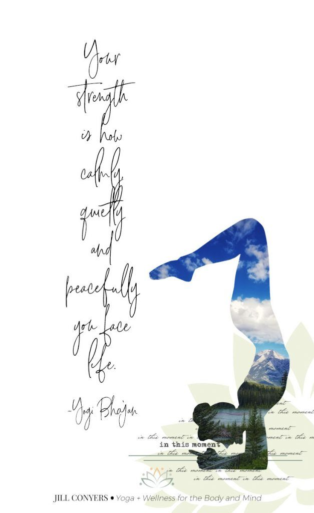 Yoga Quotes To Inspire Your Practice and Life. Find inspiration and wisdom in th...