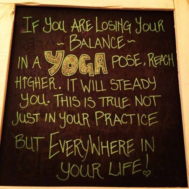 ynspirations: Yoga Inspiration on FB and IG