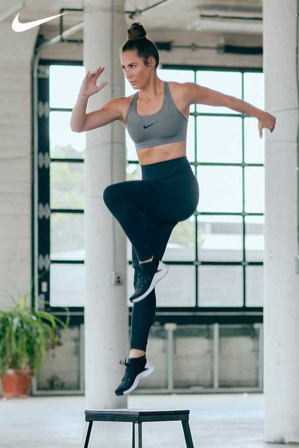 Bras You'll Want to Show Off. Get style and support from our new Nike Sports B...