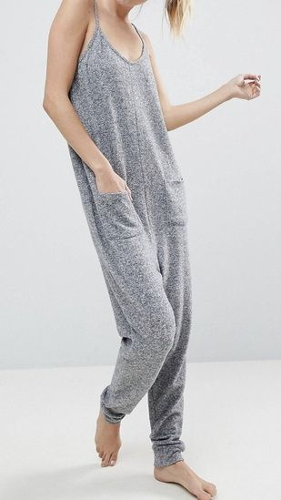 Have I mentioned I LOVE loungewear??