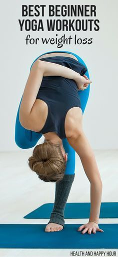 Looking for the best beginner yoga workouts can be confusing. This will help you...