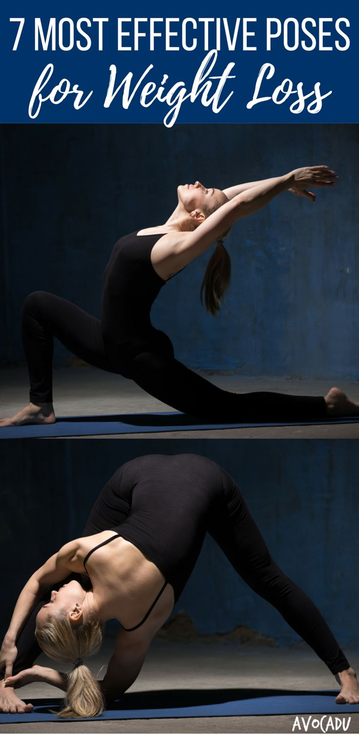 These yoga poses for beginners will help you get flexible, strengthen your muscl...