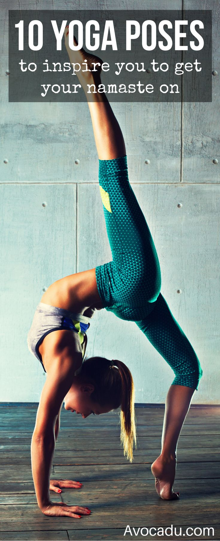 Yoga can help you lose weight quick and sculpt your best body ever!  This yoga i...