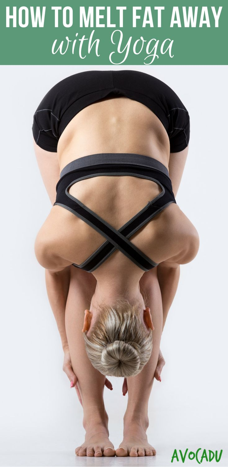 Yoga for Weight Loss: Start losing weight, getting more flexible, and relieving ...