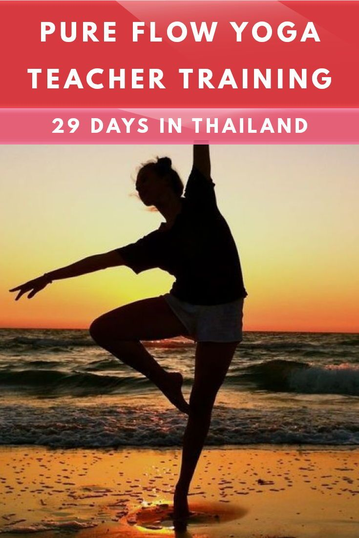 Become a Certified Yoga Teacher in Koh Pha Ngan, Thailand // Join us for an inti...