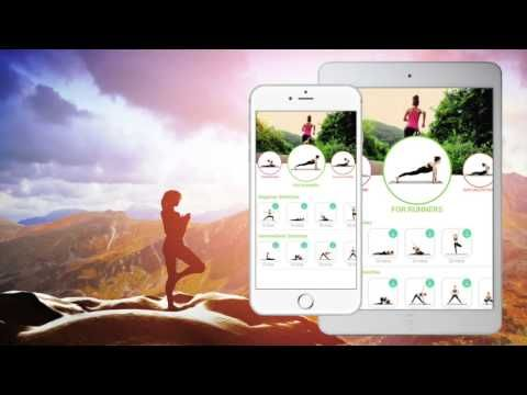 Download our Yoga Academy App Now !!! You'll find instructed classes for beginne...