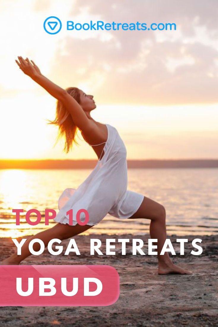 Experience the Bali magic! Top 10 Affordable Yoga Retreats in Ubud, Bali [2019] ...