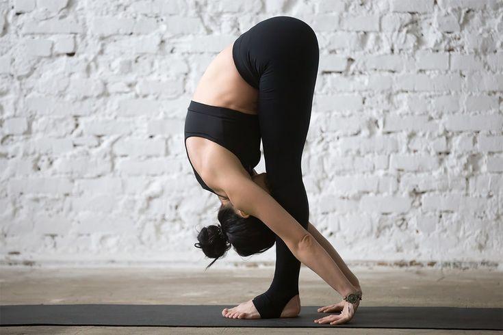 How to Do Sun Salutation A in Yoga | Balance + Lift