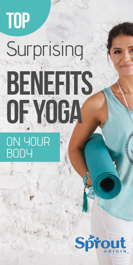 No other physical activity could match the benefits of yoga and how it gives you...