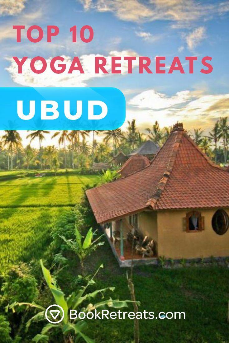 The Top 10 Affordable Yoga Retreats in Ubud 2019 🙏  _____ #bali #baliyoga #tr...
