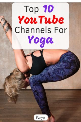 Yoga is a fun, sweat-inducing practice that anyone can do.  For those that can't...