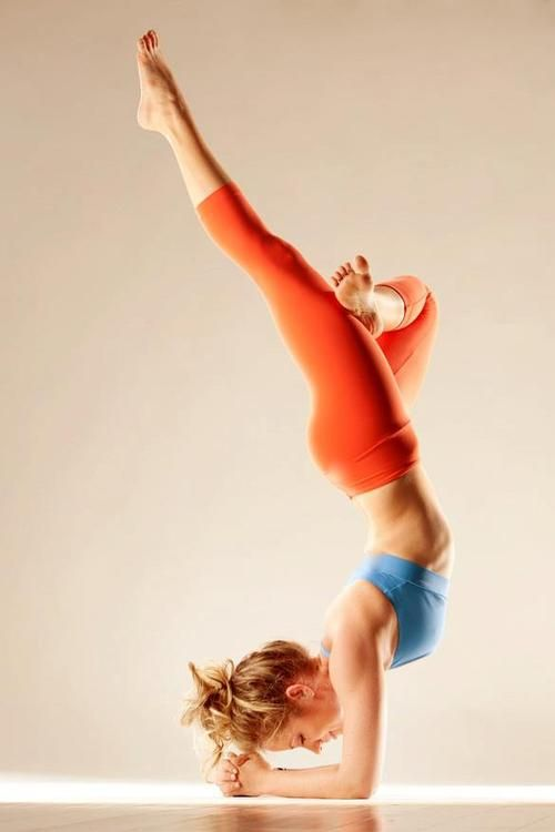 forearm stand
