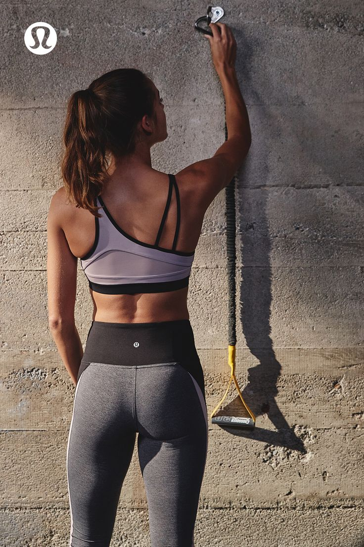 Technical gear to handle it all. | lululemon