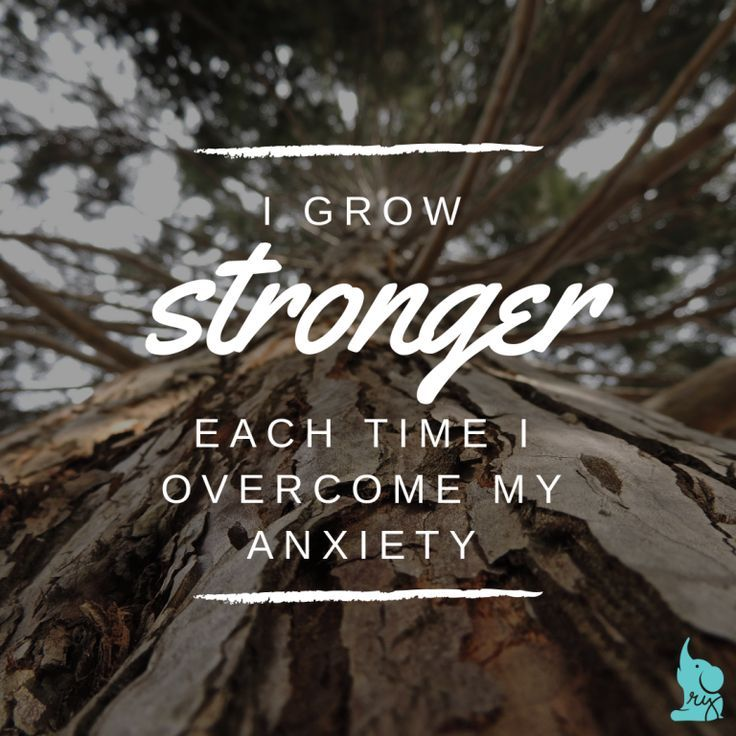 50+ Affirmations for Anxiety & Stress