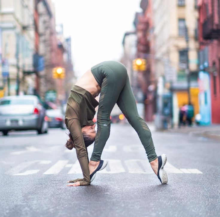 High-Waist Ultimate Legging