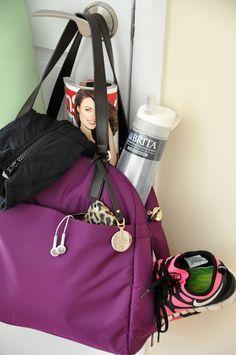 The Ultimate Gym Bag Essentials Checklist
