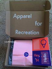 lululemon packaging branding - Google Search