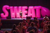 sweat by kayla branding - Google Search