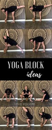 Yoga Sequence For Flexibility