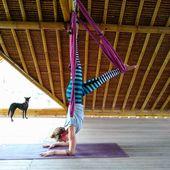 Yogatrapeze