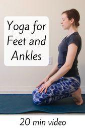 Yoga for Commuters - Emily Alexandra Yoga