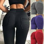 Amazon.com: yoga pants - Women / Clothing: Sports & Outdoors