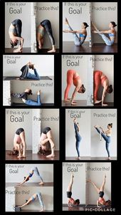 Easy Yoga Workout - yoga if this is your goal practice this Get your sexiest bod...