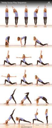 Twisty Surya Play Sequence   Ekhart Yoga