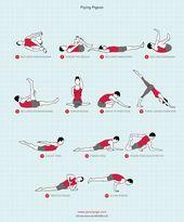 Yoga Sequence: Eka Pada Galavasana (Flying Pigeon) | Jason Crandell Yoga