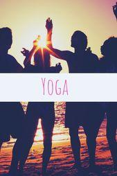 Yoga bring's you Joy