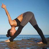 1/2 & Half - Neutrals #yoga #yogapants #leggingsarepants #leggings #YogaRoutines...