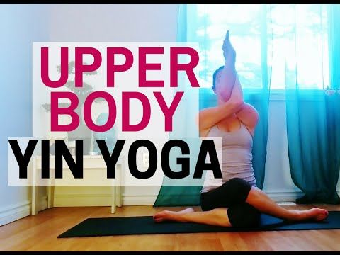 6 Poses to Relieve Tension in the Neck, Shoulders and Upper Back - Yoga with Kassandra Blog