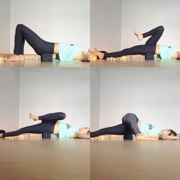 Yin Yoga Sequence for Renewal