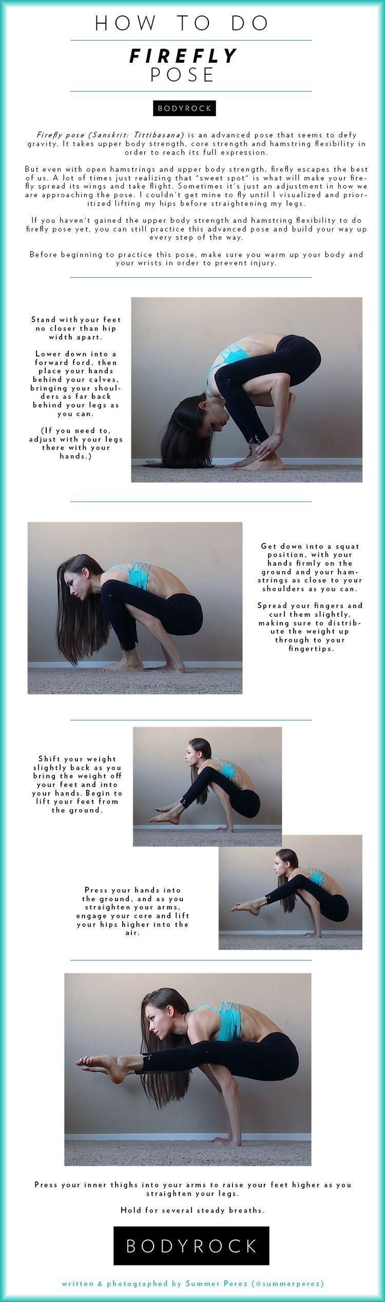 Best Yoga Position
