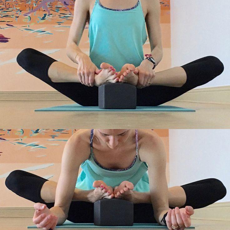 Yin Yoga – Full Body Release