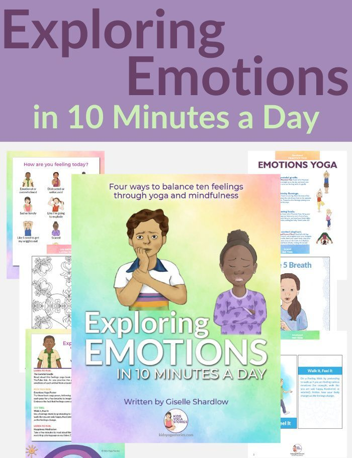 Quick Activity To Get Into Balance: Peace-Love Meditation | Kids Yoga Stories
